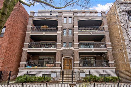 Photo of 700 W Barry Avenue #1E, Chicago, IL 60657 (MLS # 11210722)