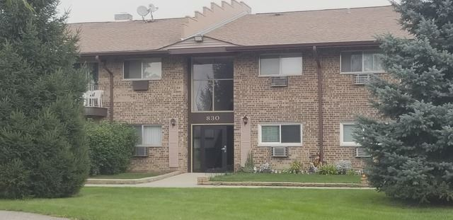 830 E Old Willow Road #205, Prospect Heights, IL 60070 - #: 10539722