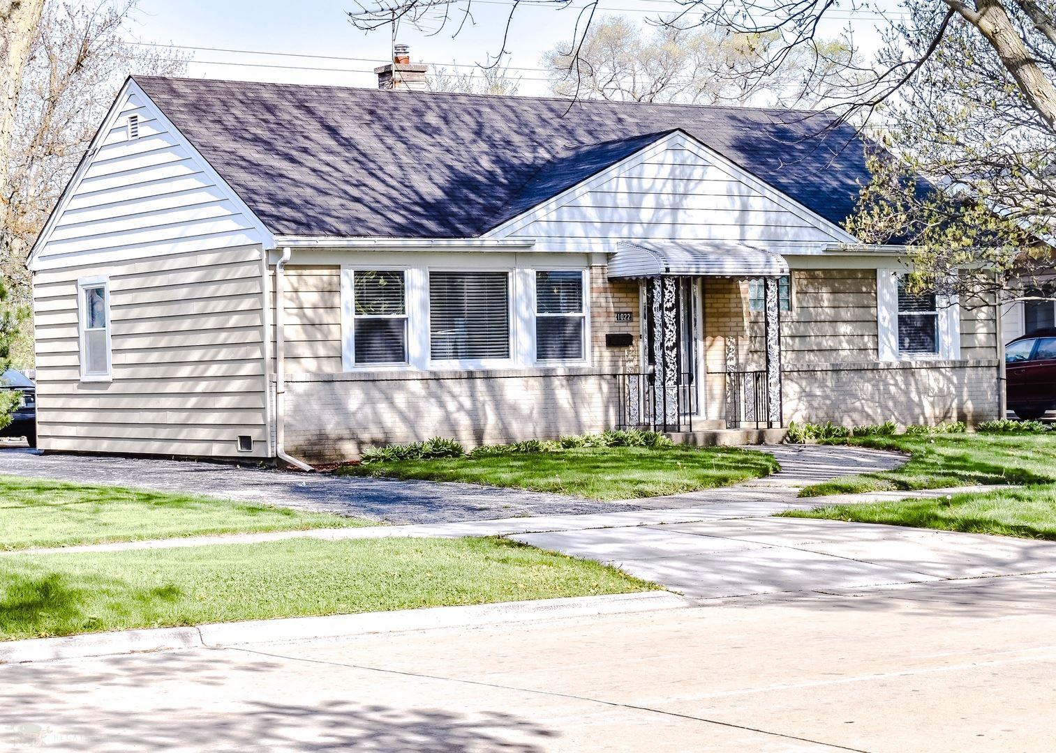 1022 Beach Avenue, La Grange Park, IL 60526 - #: 10594722