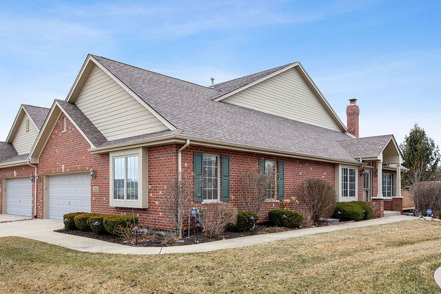 12504 Steamboat Springs Drive, Mokena, IL 60448 - #: 10666722
