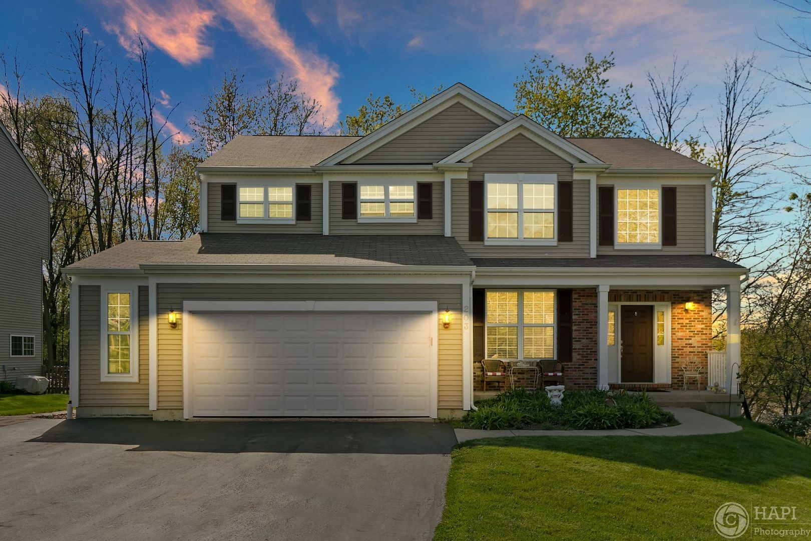 203 S Green Street, McHenry, IL 60050 - #: 10711722