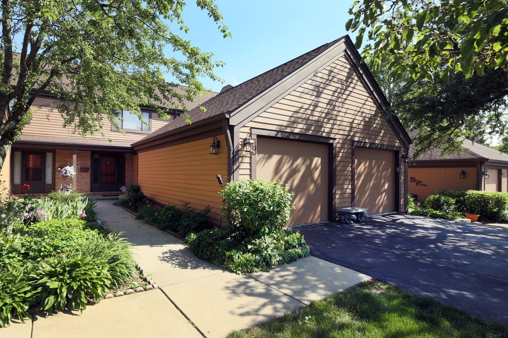 1509 Anderson Lane, Buffalo Grove, IL 60089 - #: 11196722