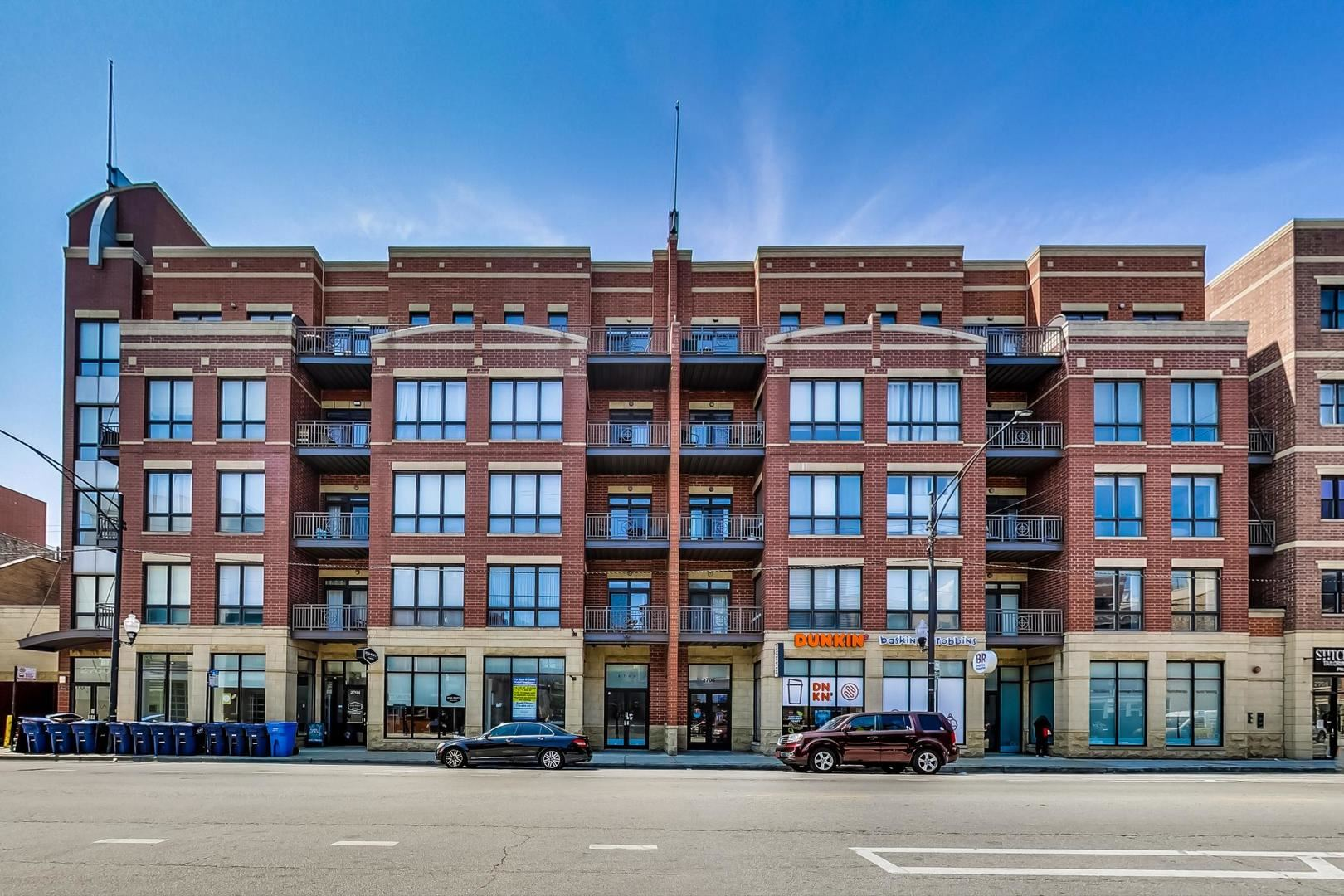 2700 N HALSTED Street #PH-9, Chicago, IL 60614 - #: 11230722