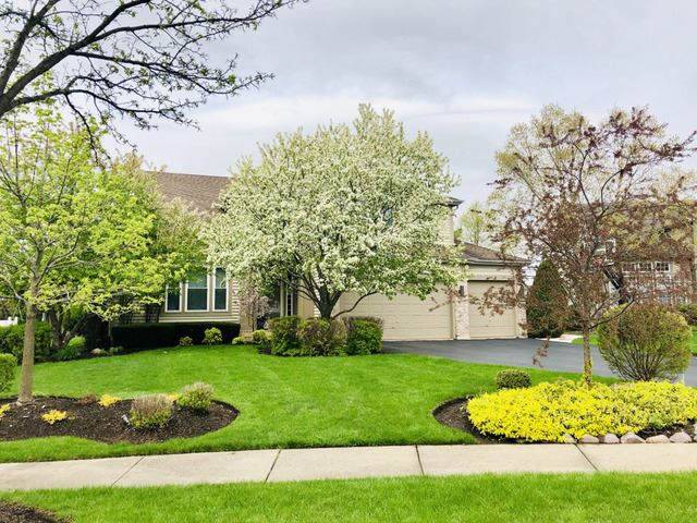 2286 Avalon Drive, Buffalo Grove, IL 60089 - #: 10425723