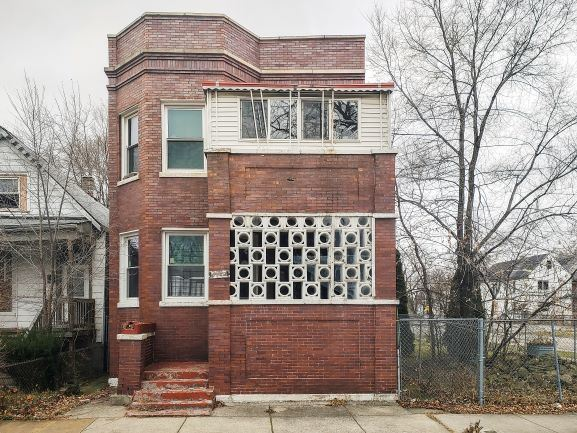 6002 S Morgan Street, Chicago, IL 60621 - #: 10591723