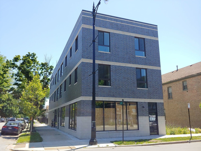 3437 S Morgan Street #3W, Chicago, IL 60608 - #: 10750723