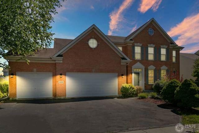 5255 Shotkoski Drive, Hoffman Estates, IL 60192 - #: 10788723