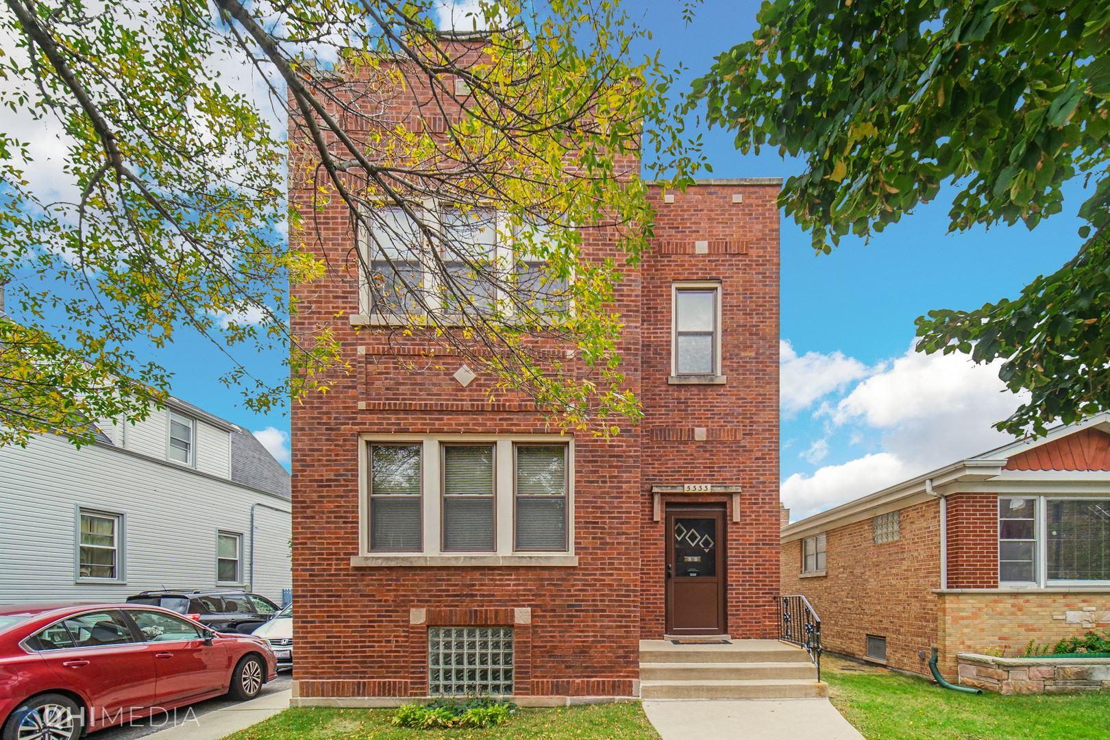 5333 W Foster Avenue, Chicago, IL 60630 - #: 11244723