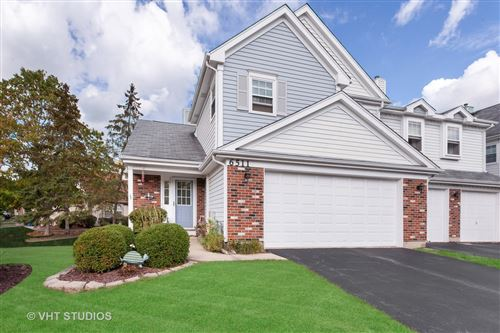 Photo of 6511 Barclay Court, Downers Grove, IL 60516 (MLS # 11242724)