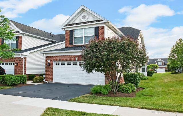 1053 Broadmoor Drive, Elgin, IL 60124 - #: 10494724