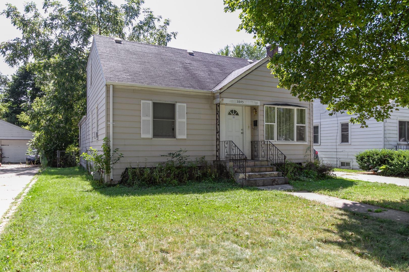 3845 216th Place, Matteson, IL 60443 - #: 10515724