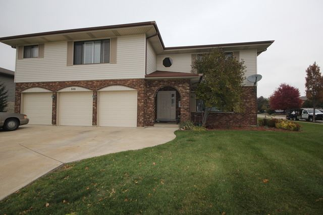 309 Starling Court #B, Bloomingdale, IL 60108 - #: 10628724