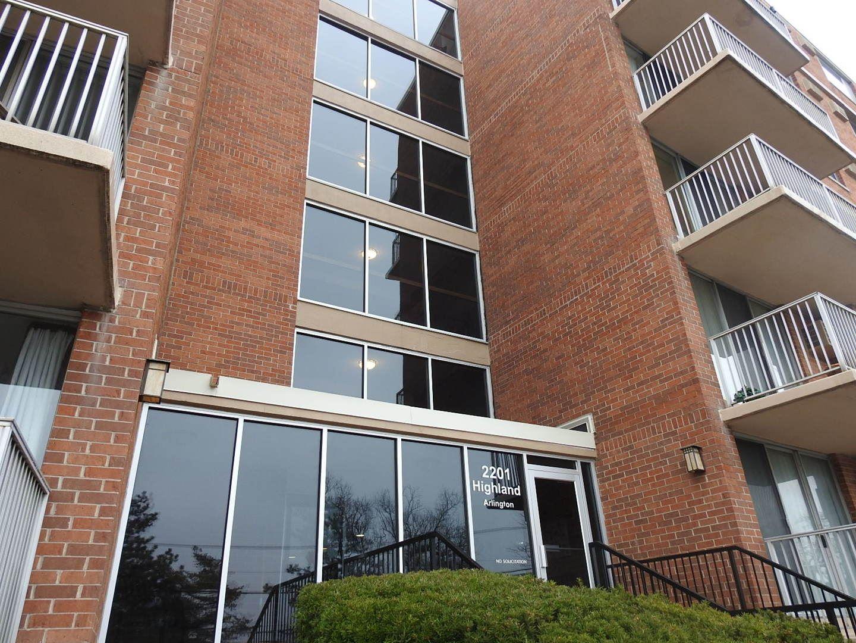 2201 S HIGHLAND Avenue #3K, Lombard, IL 60148 - #: 10671724