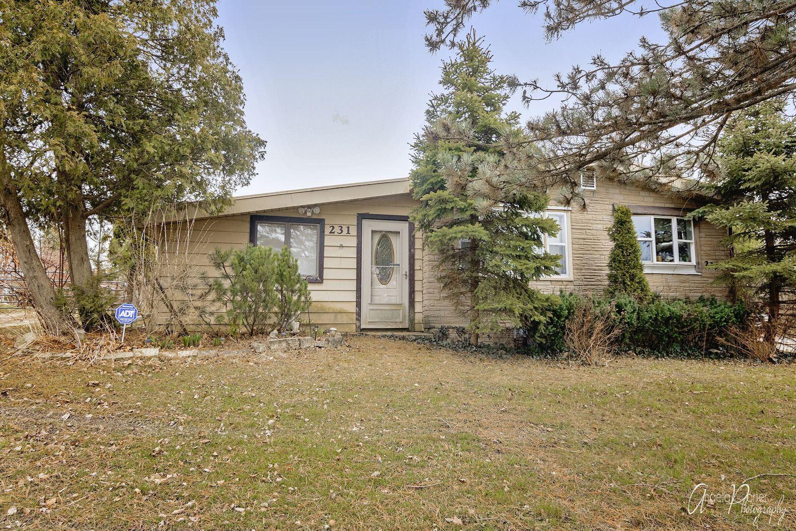 231 Briar Lane, Lindenhurst, IL 60046 - #: 10685724