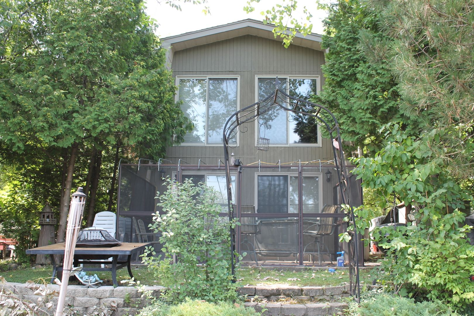 108 Fossil Ridge Road, Wilmington, IL 60481 - #: 10785724