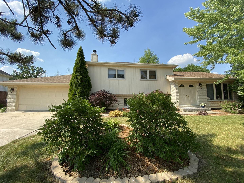 15509 Twin Lakes Drive, Homer Glen, IL 60491 - #: 10794724