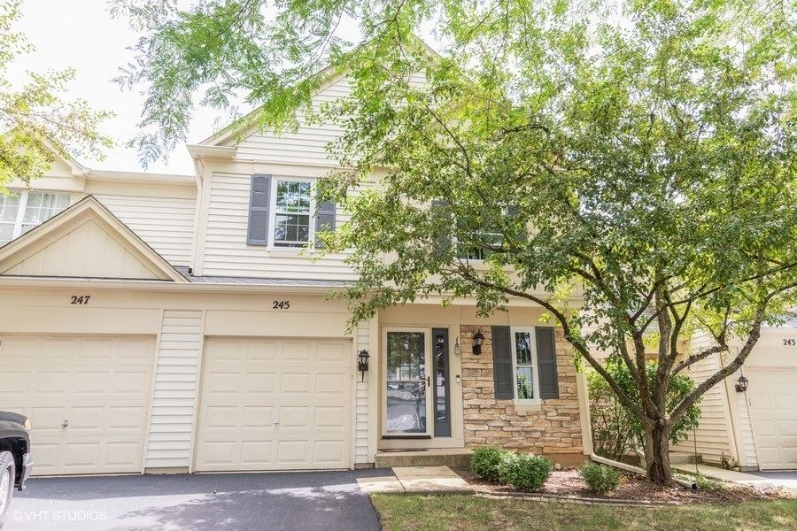 245 Shadybrook Lane, Aurora, IL 60504 - #: 10809724