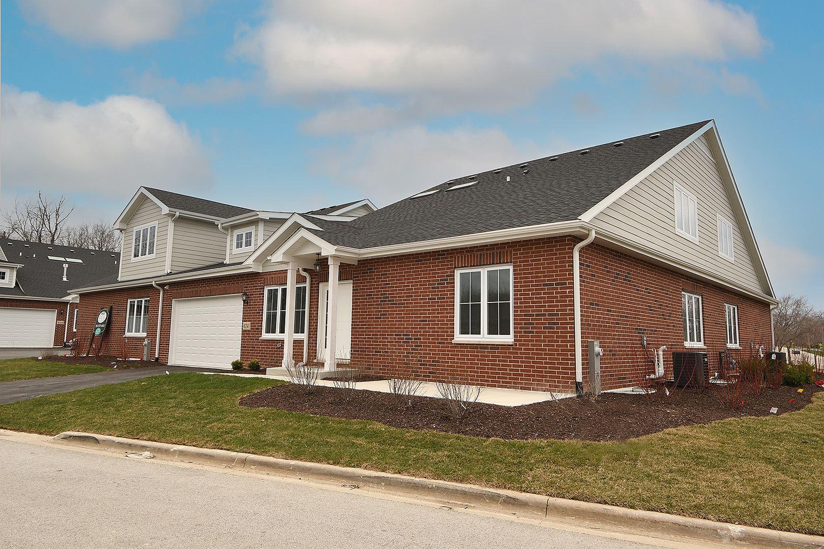 624 Prairie Crossing Drive, New Lenox, IL 60451 - #: 11206724