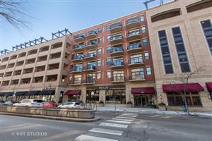 Photo of 1301 West MADISON Street #604, CHICAGO, IL 60607 (MLS # 10350725)