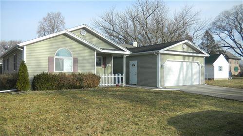 Photo of 604 Division Street, Mendota, IL 61342 (MLS # 10597725)