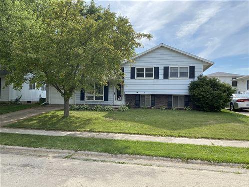 Photo of 1507 Bonnie Avenue, Dixon, IL 61021 (MLS # 10769725)