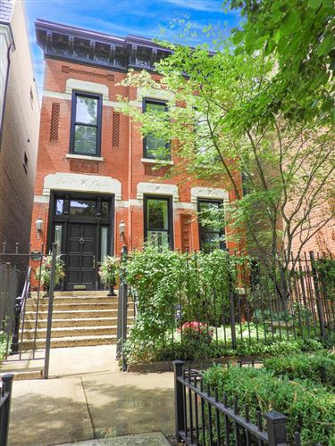 Photo of 2056 N SEMINARY Avenue, Chicago, IL 60614 (MLS # 11169725)