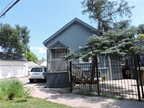 Photo of 3817 S Rockwell Street, Chicago, IL 60632 (MLS # 11176725)