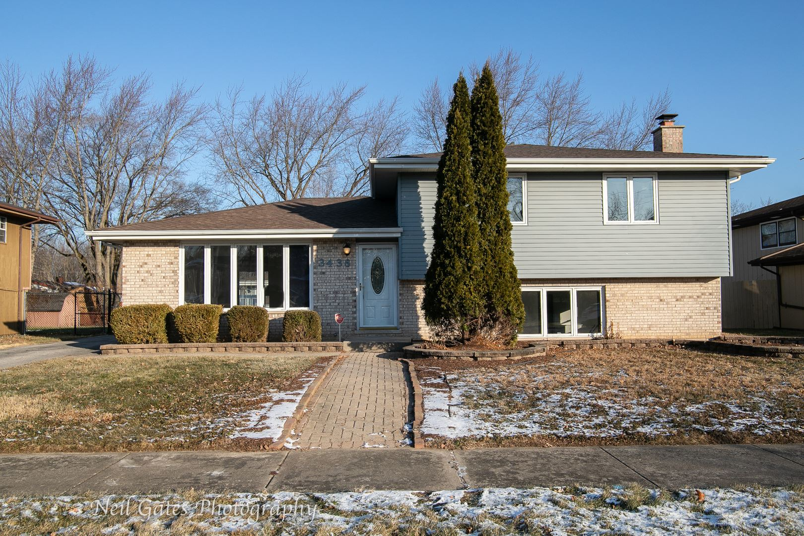 3436 218th Place, Matteson, IL 60443 - #: 10682725