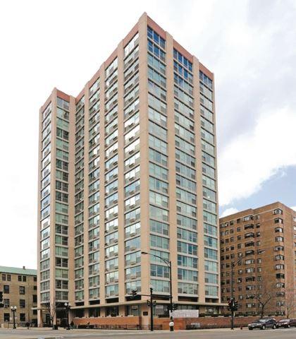 5600 N Sheridan Road #2F, Chicago, IL 60660 - #: 10759725