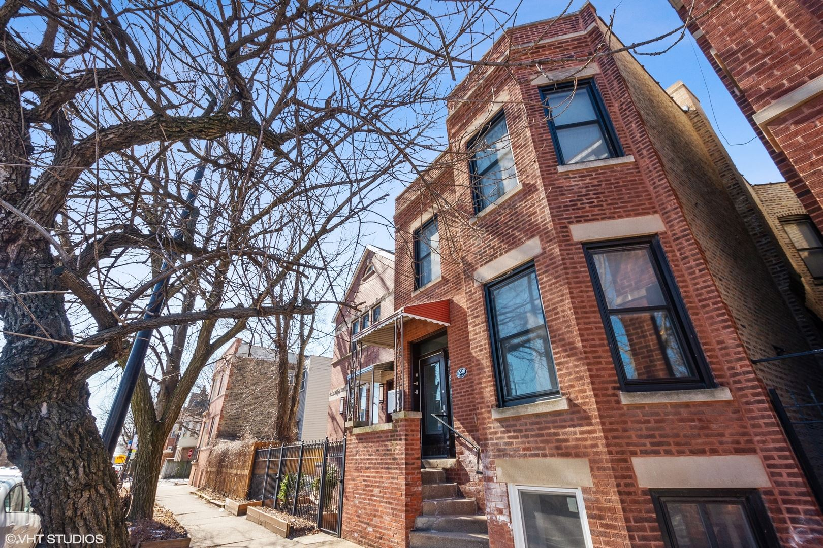 5340 N Ashland Avenue, Chicago, IL 60640 - #: 10800725