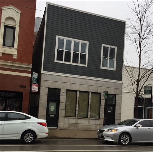 Photo of 2431 N Lincoln Avenue, Chicago, IL 60614 (MLS # 09916726)