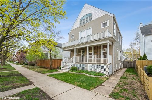 Photo of 2018 W Wilson Avenue, Chicago, IL 60625 (MLS # 11049726)