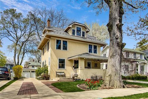Photo of 428 8th Avenue, La Grange, IL 60525 (MLS # 11056726)