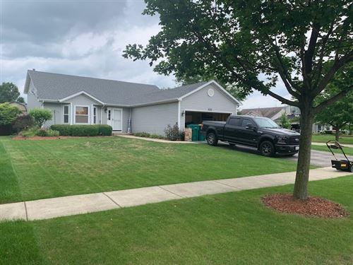 Photo of 4215 Carrington Lane, Plainfield, IL 60586 (MLS # 11224726)