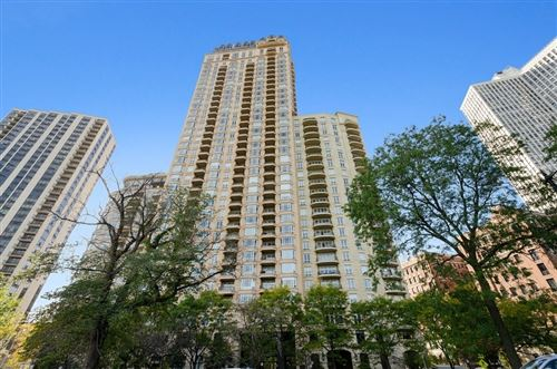 Photo of 2550 N LAKEVIEW Avenue #S803, Chicago, IL 60614 (MLS # 11252726)