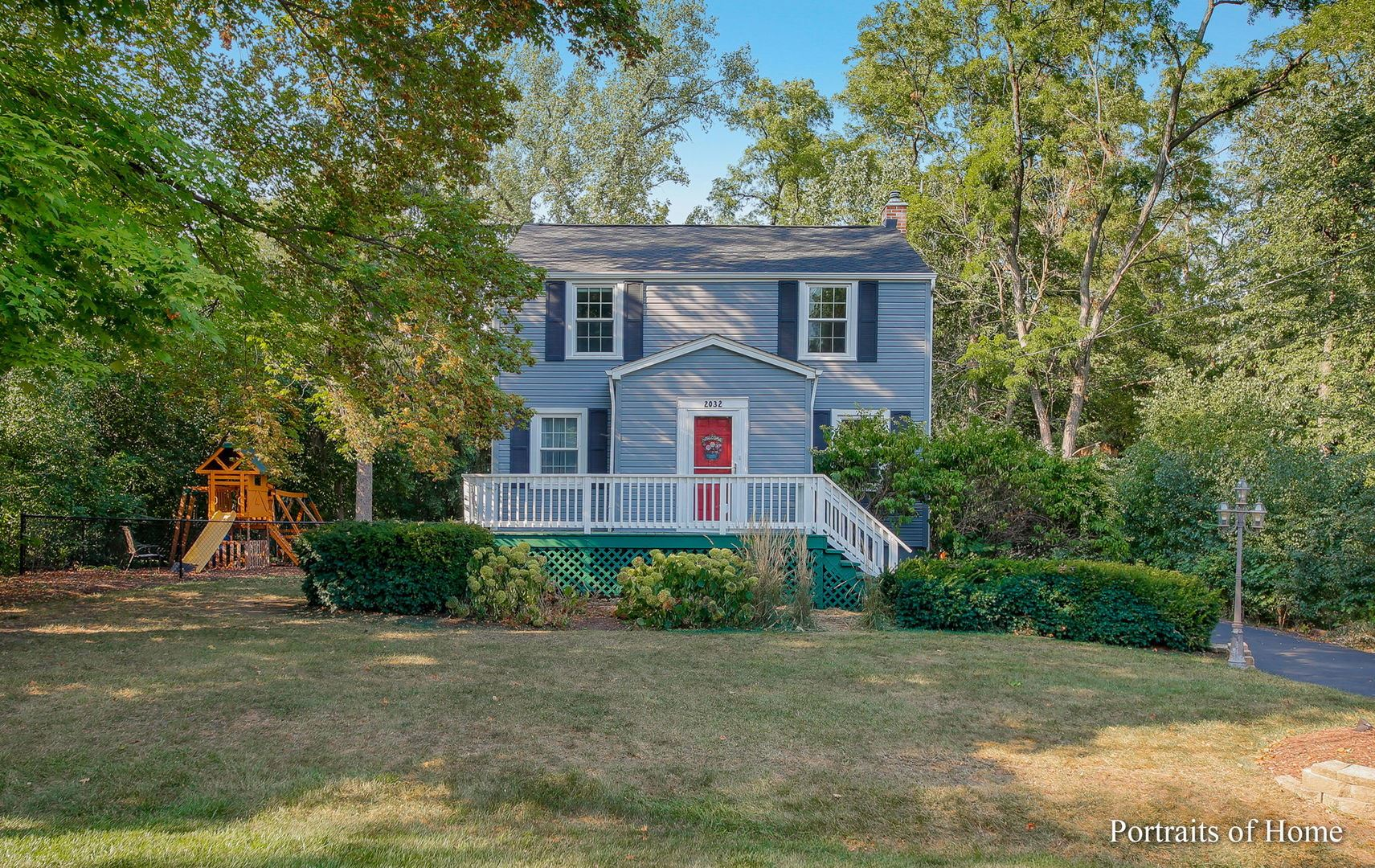 2032 Howard Avenue, Downers Grove, IL 60515 - #: 11170726