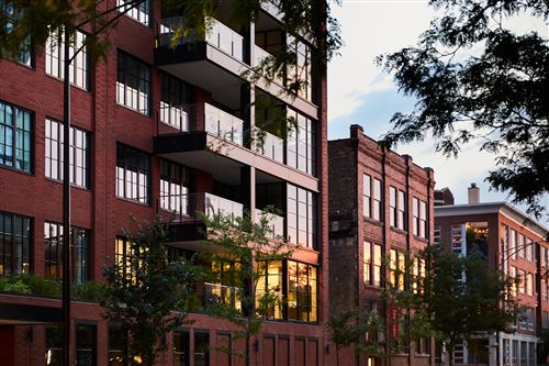 Photo of 1109 W WASHINGTON Boulevard #2A, Chicago, IL 60607 (MLS # 10917727)