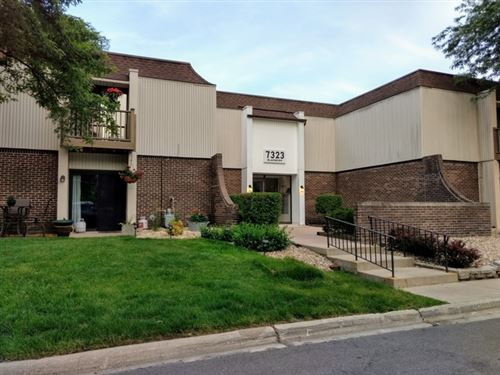 Photo of 7323 Blackburn Avenue #L-104, Downers Grove, IL 60516 (MLS # 11051727)