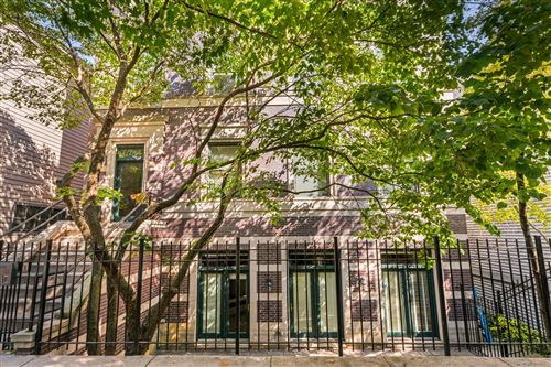 Photo of 1419 N MOHAWK Street #A, Chicago, IL 60610 (MLS # 11255727)