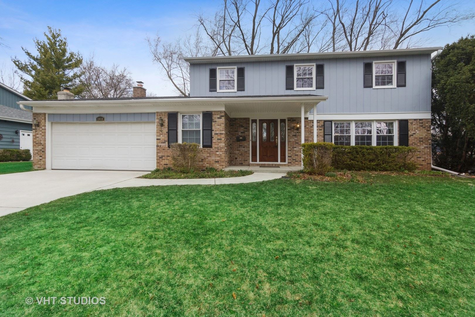 1018 Regency Lane, Libertyville, IL 60048 - #: 10680727