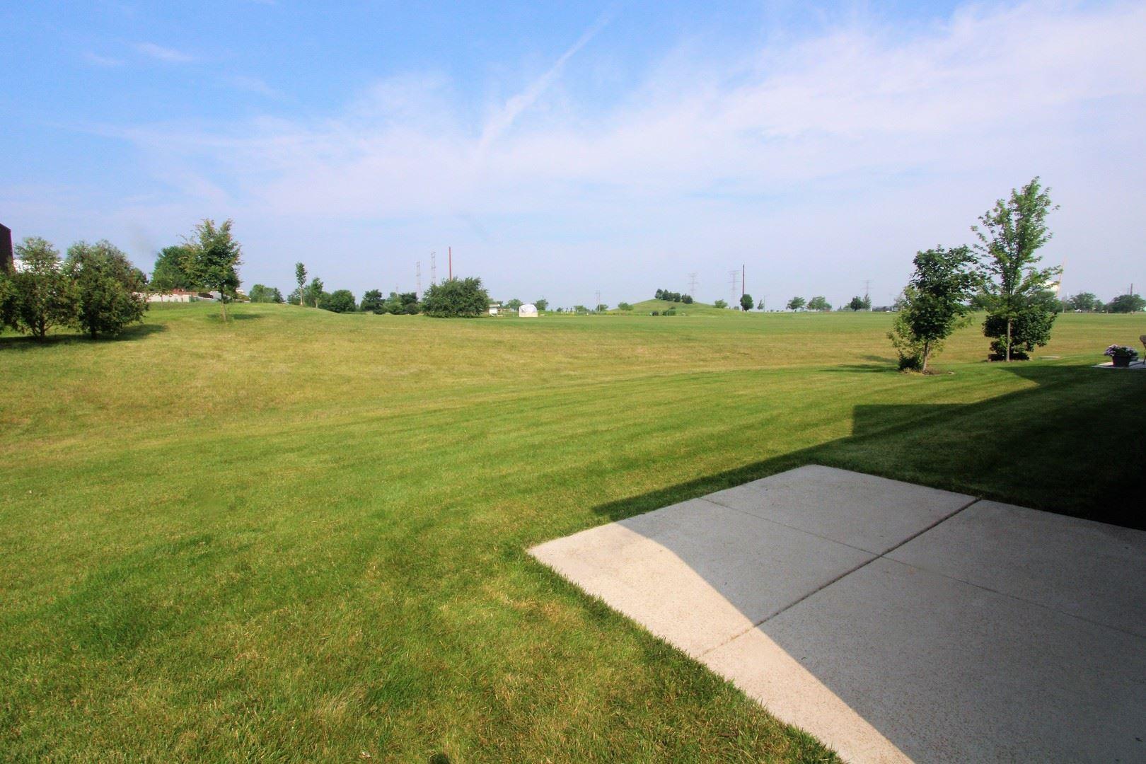 Photo of 1717 Vantage Drive, Shorewood, IL 60404 (MLS # 11141727)