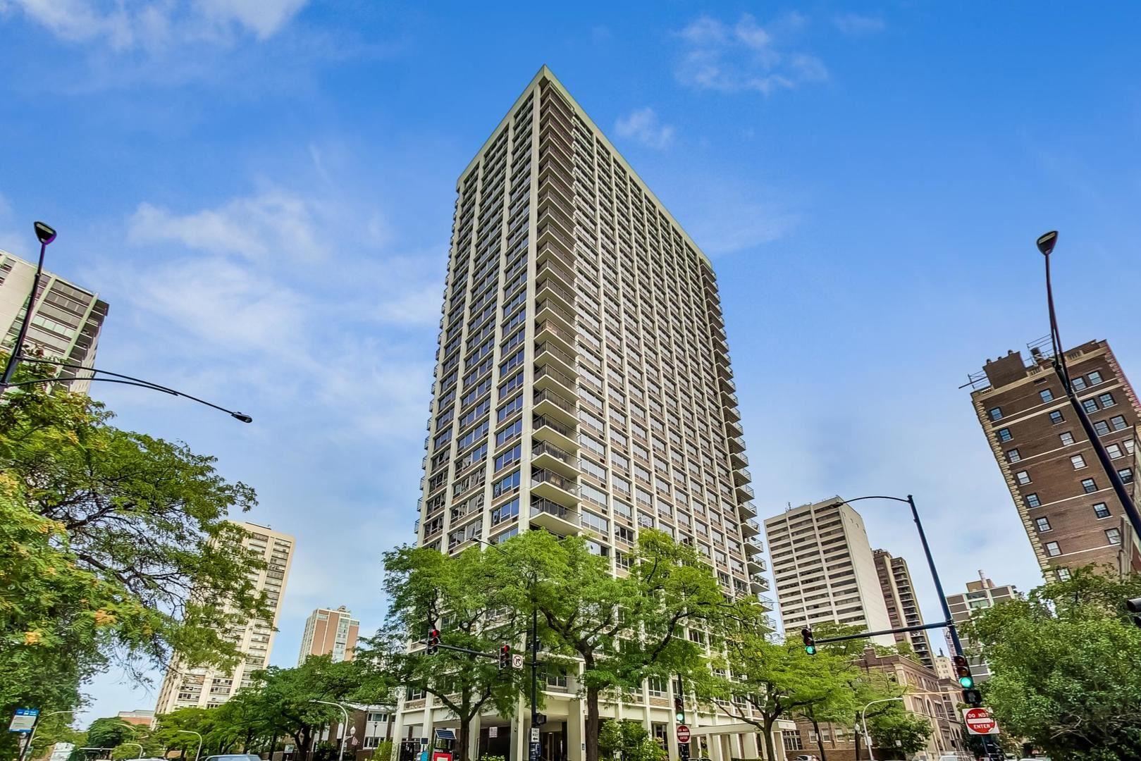 88 W Schiller Street #1004, Chicago, IL 60610 - #: 11235727