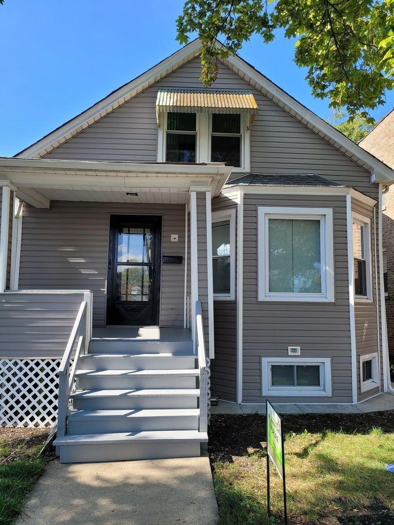 3012 N New England Avenue, Chicago, IL 60634 - #: 11242727