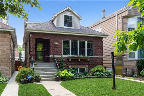 Photo of 5213 N Ludlam Avenue, Chicago, IL 60630 (MLS # 10764728)