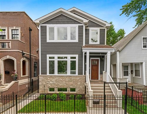 Photo of 2927 N Seeley Avenue, Chicago, IL 60618 (MLS # 10794728)