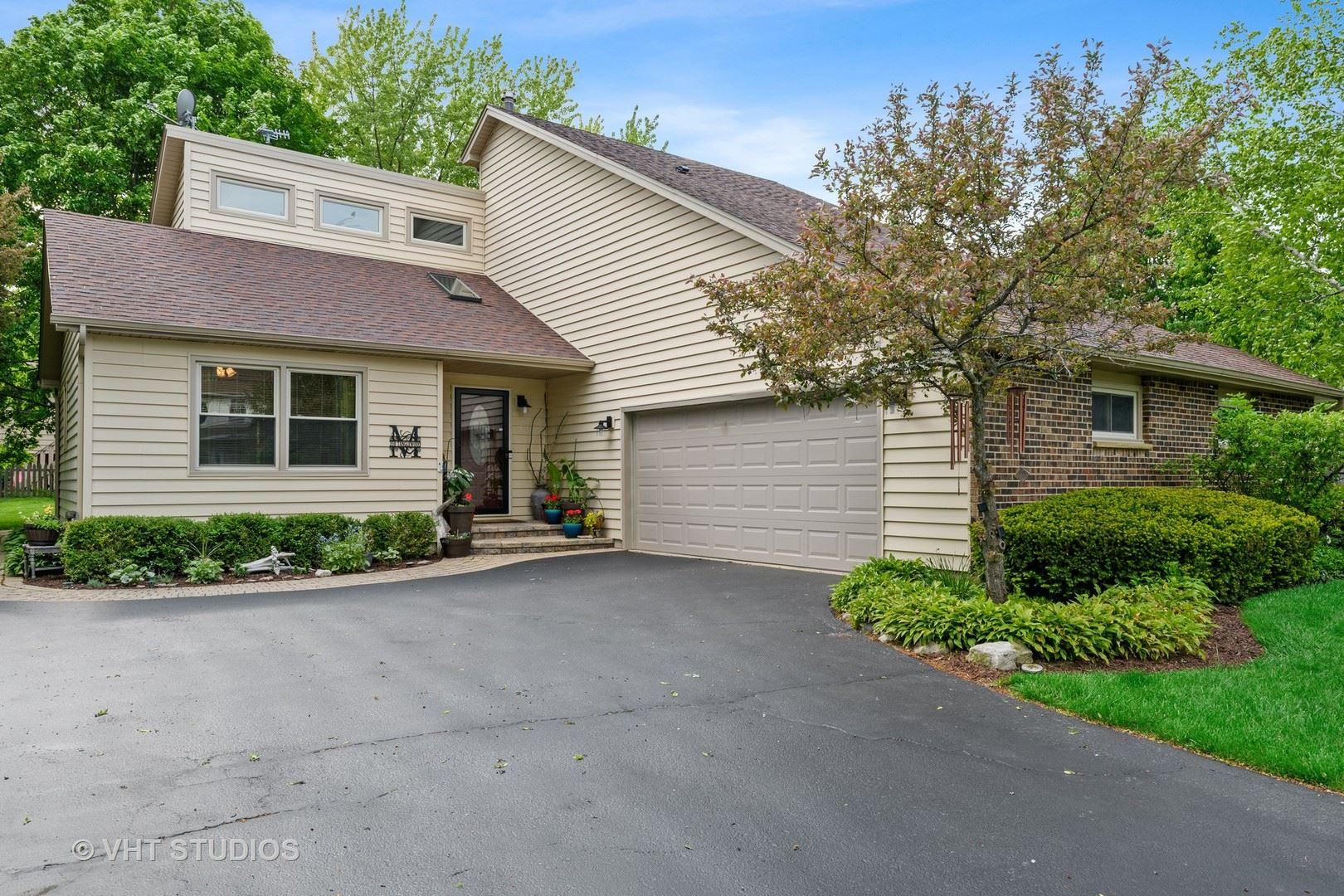 350 Tanglewood Drive, Gurnee, IL 60031 - #: 10731728