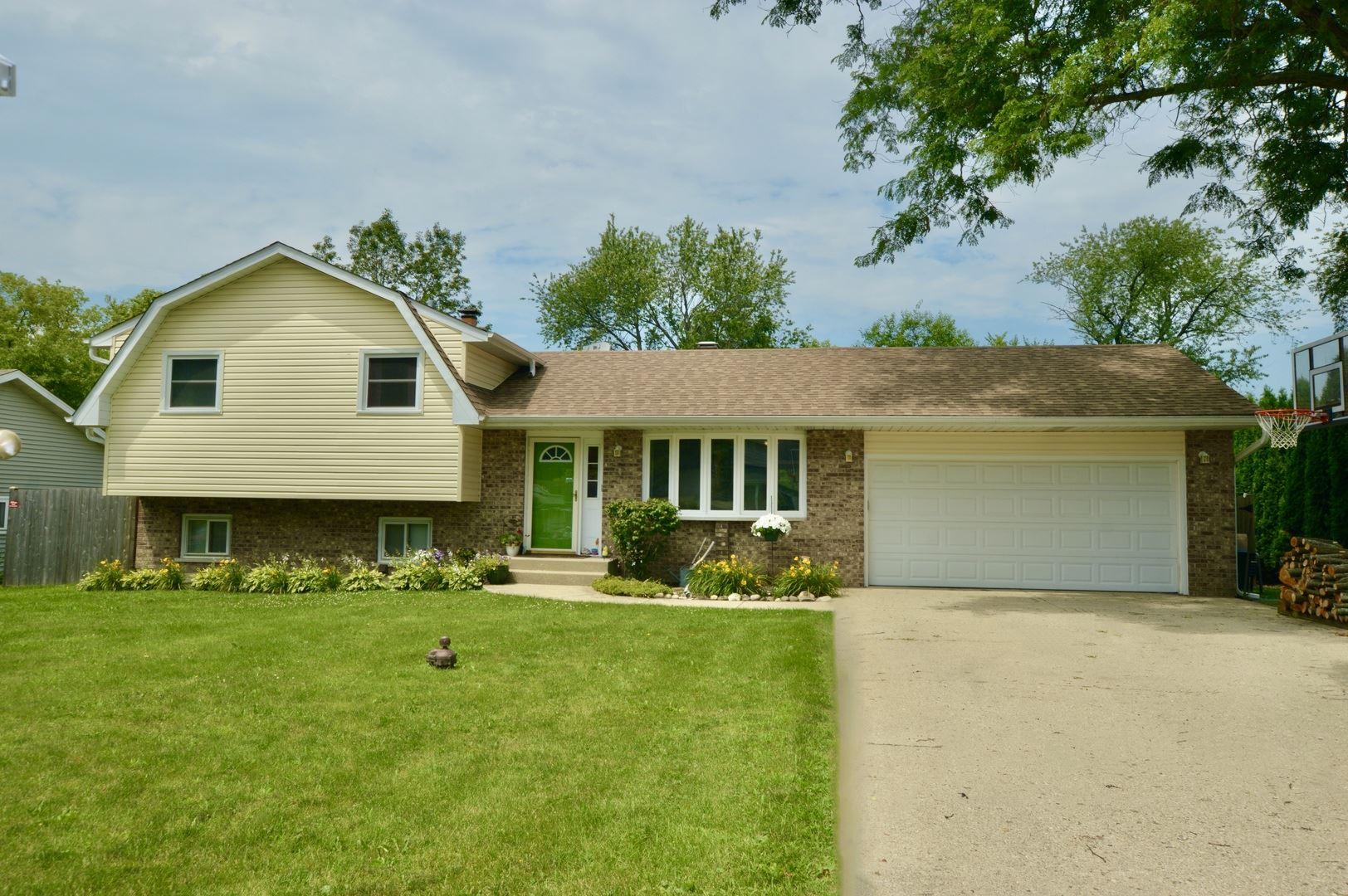 7608 W Andrea Lane, Crystal Lake, IL 60012 - #: 10774728