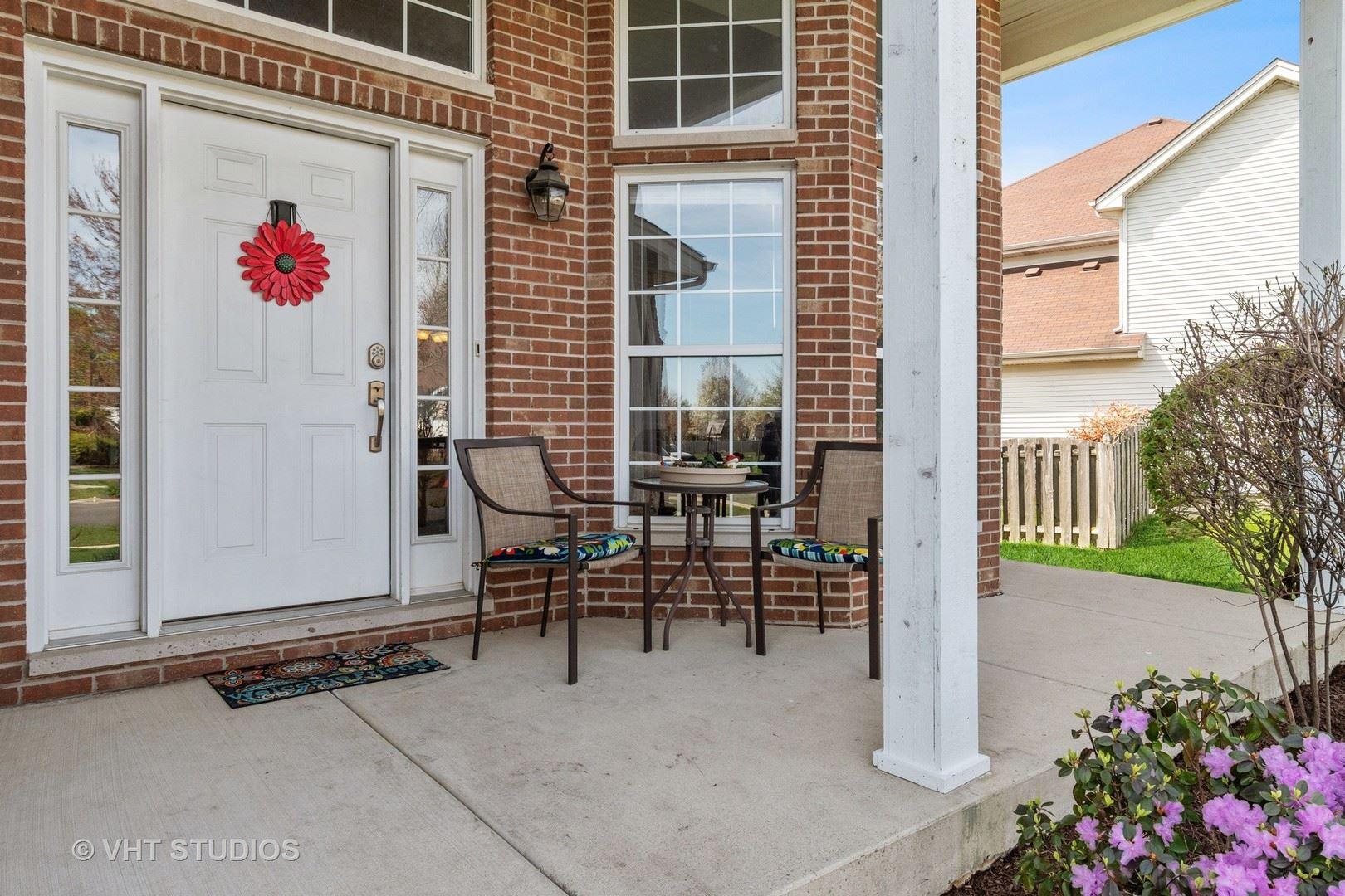 Photo of 24249 Norwood Drive, Plainfield, IL 60585 (MLS # 11060728)
