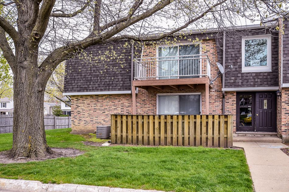 1802 Plum Grove Road #2A, Rolling Meadows, IL 60008 - #: 11065728