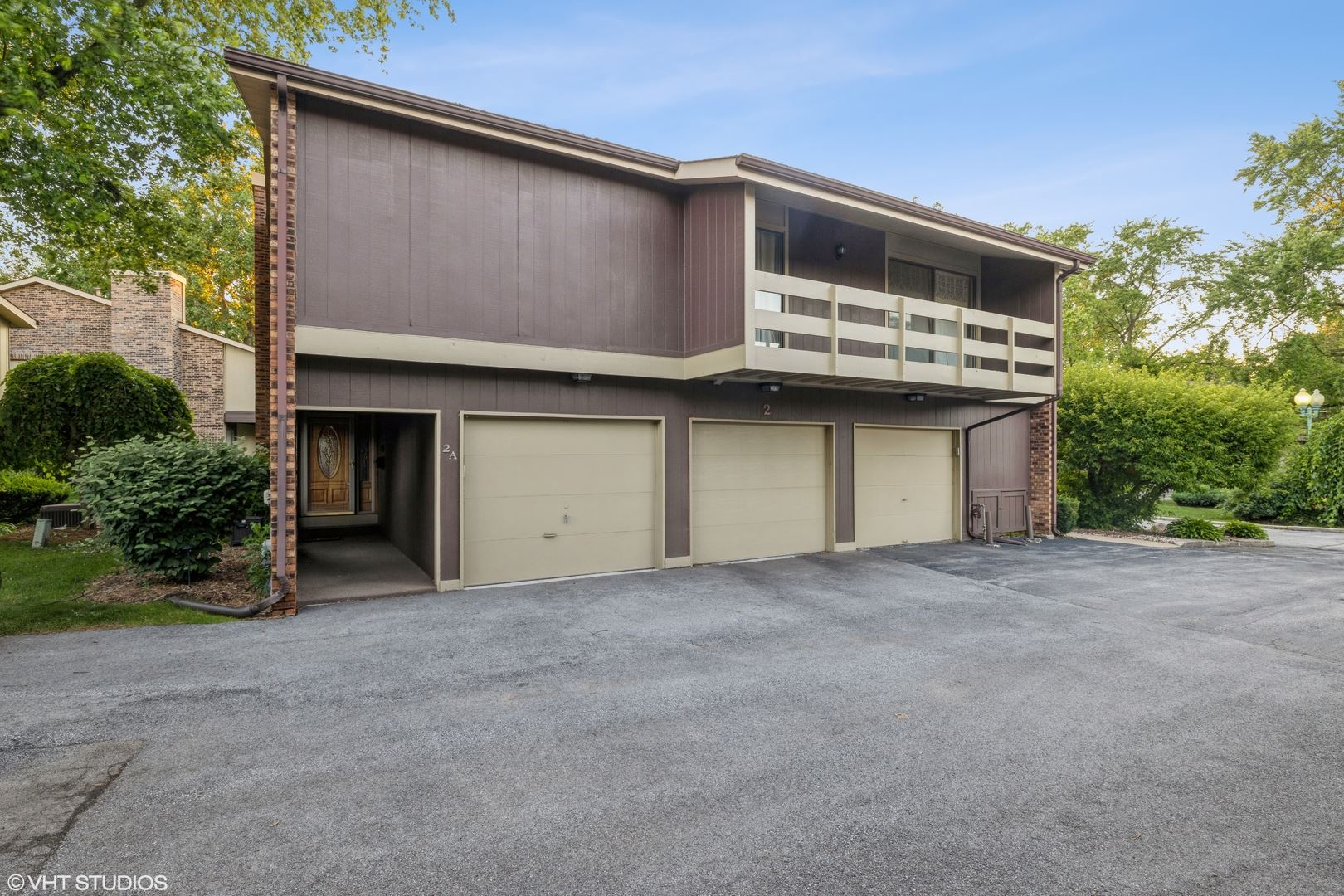 2 W Millstone Court #A, Palos Hills, IL 60465 - #: 11143728